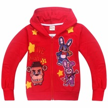 EMS/DHL Free shipping 2017 New Boy Girl Child Spring Autumn children Sweater Hoodie Hoody long slee