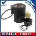 24V EC290B EC140 Magnetspule VOE14527267 für Volvo Bagger|coil|coil 24vcoil solenoid -