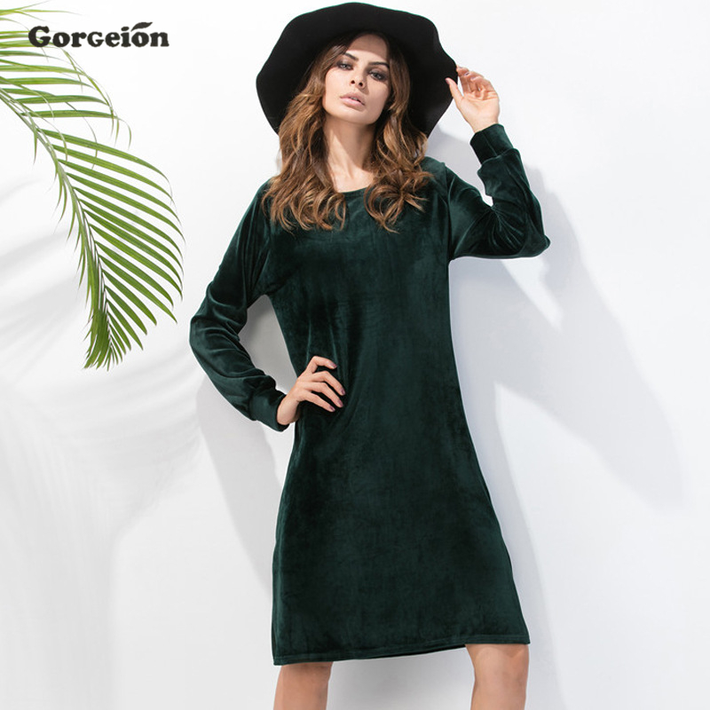 Online Get Cheap Green Casual Dresses -Aliexpress.com | Alibaba Group