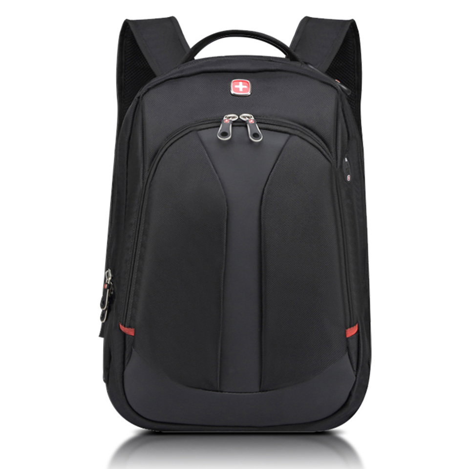 Bags for high school students - Huangyishedun Large Capacity School Bags For Male High School Student Business Casual Travel Backpack Computer Bag