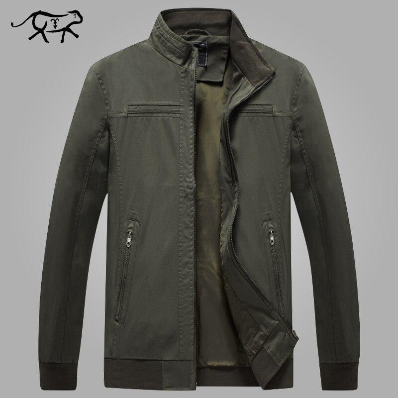 drop shipping Men Winter Jacket Coats Casual Windbreaker Mens Parka Hip hop Bandage design Coats Man