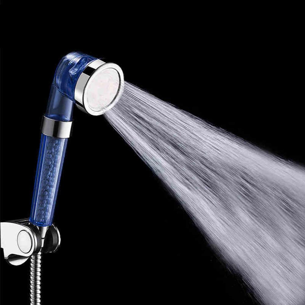 Ducha Bathroom Accessories Handheld Water saving Bath Shower Nozzle ...