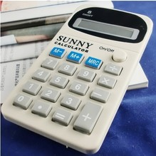 Electric calculator fools tricky funny gifts toys creative