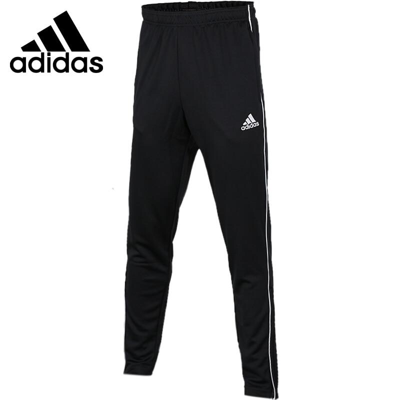 Original New Arrival 2018 Adidas CORE18 TR PNT Men's Pants Sportswear все цены