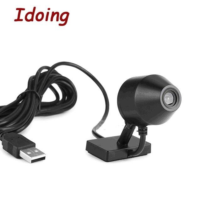 USB 2.0 Front Camera Digital Video Recorder DVR Camera 720P HD for Android 5.1 Android 6.0 Android 7.1  Android 8.0