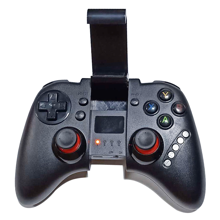 C19 Bluetooth game controller direct connection to play mobile gamepad for Andriod/iOS/Win 7/8/10 system