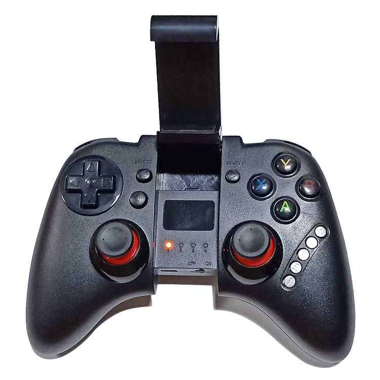 C19 Bluetooth Game Controller Direct Connection To Play Mobile Gamepad For Andriod Ios Win 7 8 10 System Gamepads Aliexpress