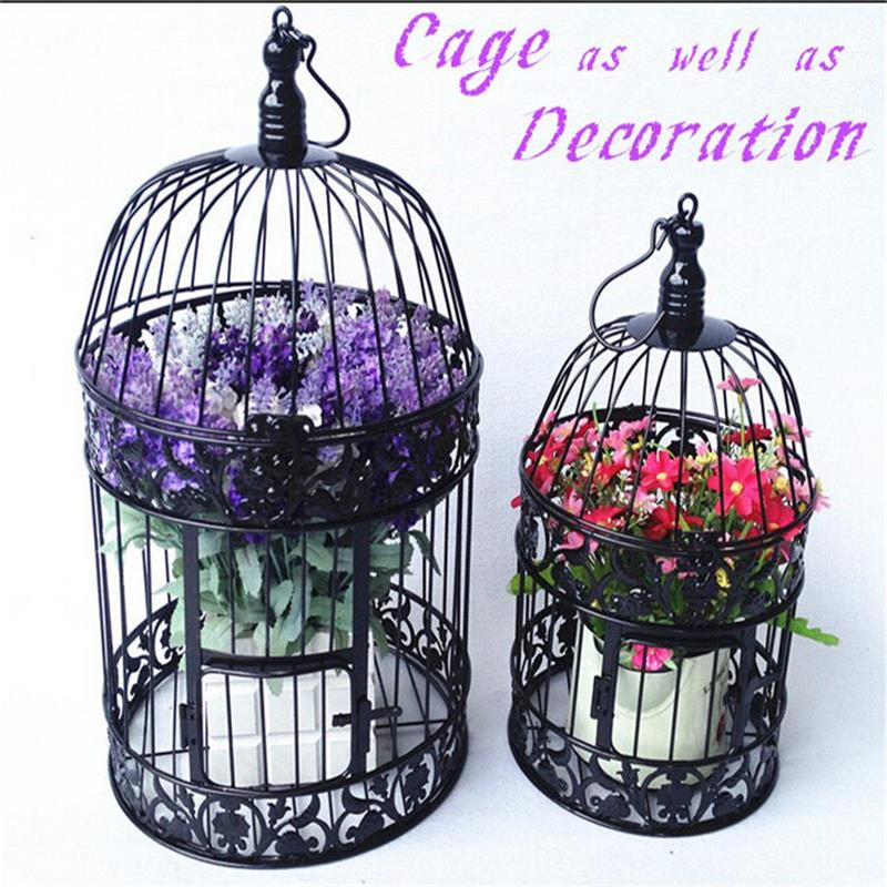 Online buy wholesale large bird cage from china large bird for Decor international wholesale