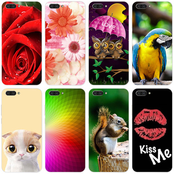 FOR Fundas ASUS Zenfone 4 MAX ZC520KL Case Silicone Phone Back Cover FOR Zenfone 4 MAX ZC520KL ZC520 KL X00HD Protect Cover 5.2 image