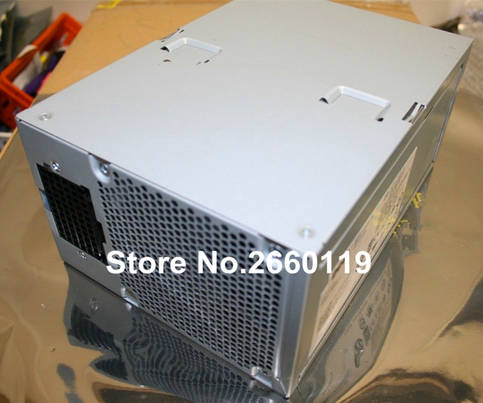 Server power supply for T7500 N1100EF-00 R622G 0R622G G821T 0G821T H1100EF-00 NPS-1100BB A Max 1100W, fully tested цена