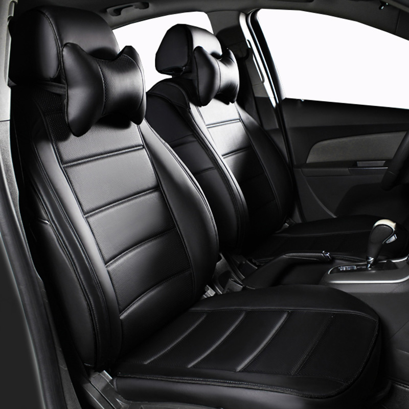 Custom Leather Car Seat Cover For Jeep Renegade