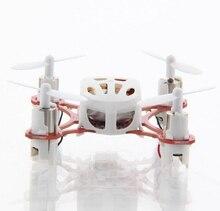 Мини quadcopter 6 Ось Гироскопа 4CH 2.4 ГГц вертолет беспилотный Дистанционного Управления Cheerson CX-11 квадрокоптер Игрушки