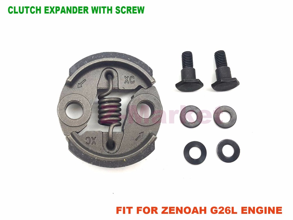 top 10 largest zenoah brush cutter list and get free