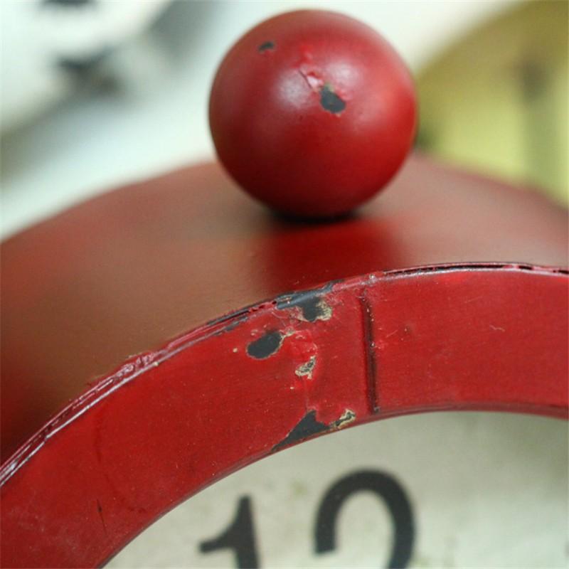 Decoration clock (11)