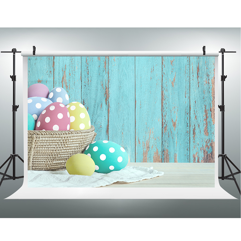 Easter Photography Backdrops Easter Egg Photo Booth ...