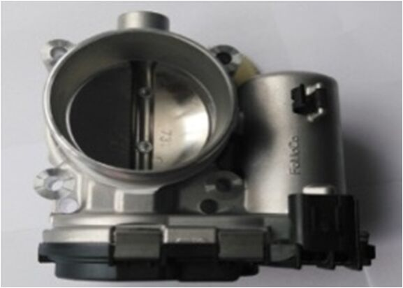 Car styling THROTTLE BODY 7S7G-9F991-CA for FOCUS FIESTA KUGA MONDEO S-MAX CF335, QTB50535 0 280 750 535 0280750535 52mm ...