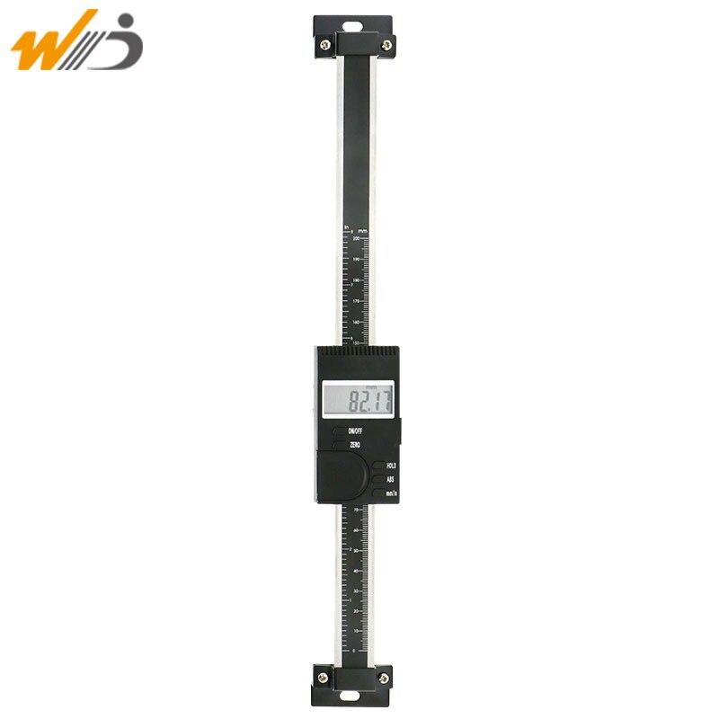 Aliexpress.com : Buy 0 200mm Vertical Type Digital