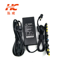 купить 19V 4.74A 90W Laptop Universal Power Adapter Charger for Acer Asus Dell Lenovo Toshiba Samsung with 10 Tips Connectors в интернет-магазине