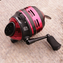 BB Fishing Reel Metal