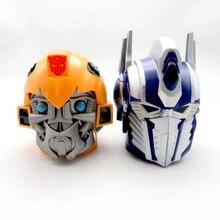 Transformer-Cup Creative-Cup Stainless-Steel Optimus Prime Vieruodis Bumblebee-Mug 3D