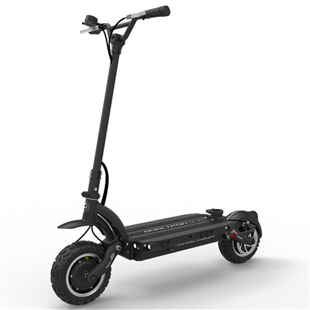 2017 Minimotors Ultra Scooter 11 pouces Électrique Scooter