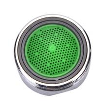 Tap-Faucet Aerator Water-Bubbler 360-Degree Swivel Head-Saving Bathroom Prevent-The-Splash