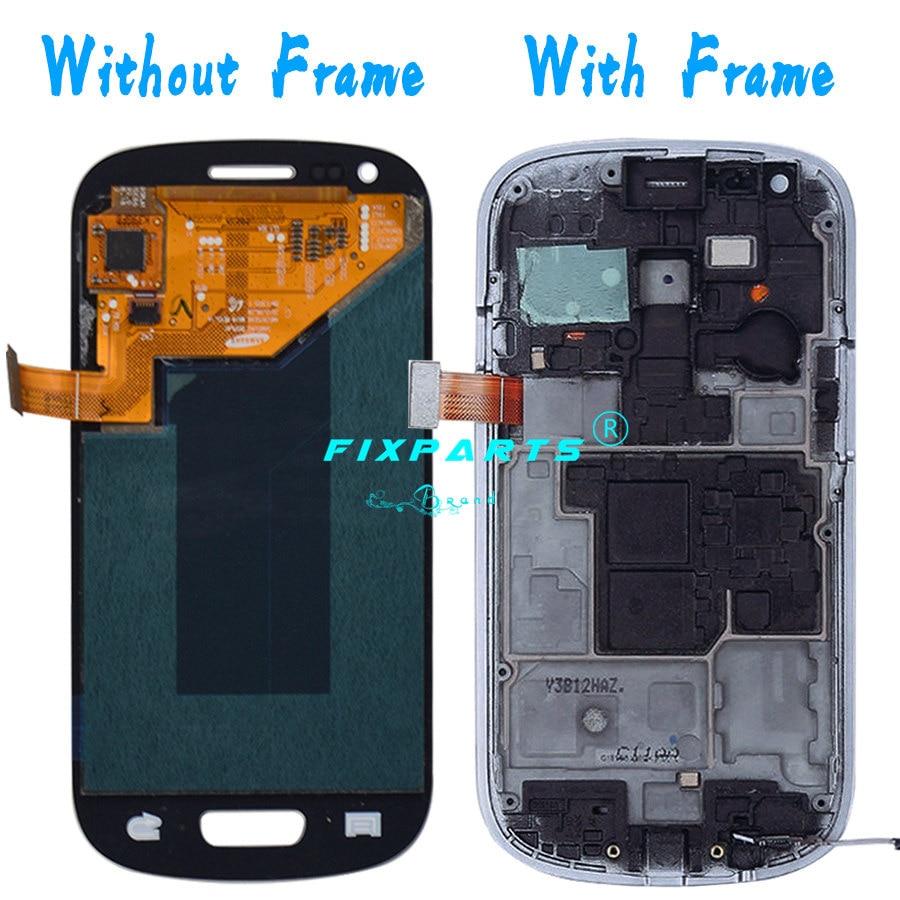 Samsung Galaxy S3 Mini i8190 i8195 LCD Display