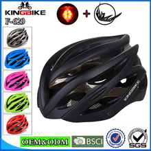 KINGBIKE Bicycle Helmet Ultralight Enduro Helmet Mountain Road MTB Helmets For Men Women Bike Helmets  L-629