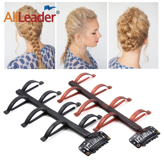 Hot Sale Lady French Hair Braiding Tool Best Quality Weave Braider