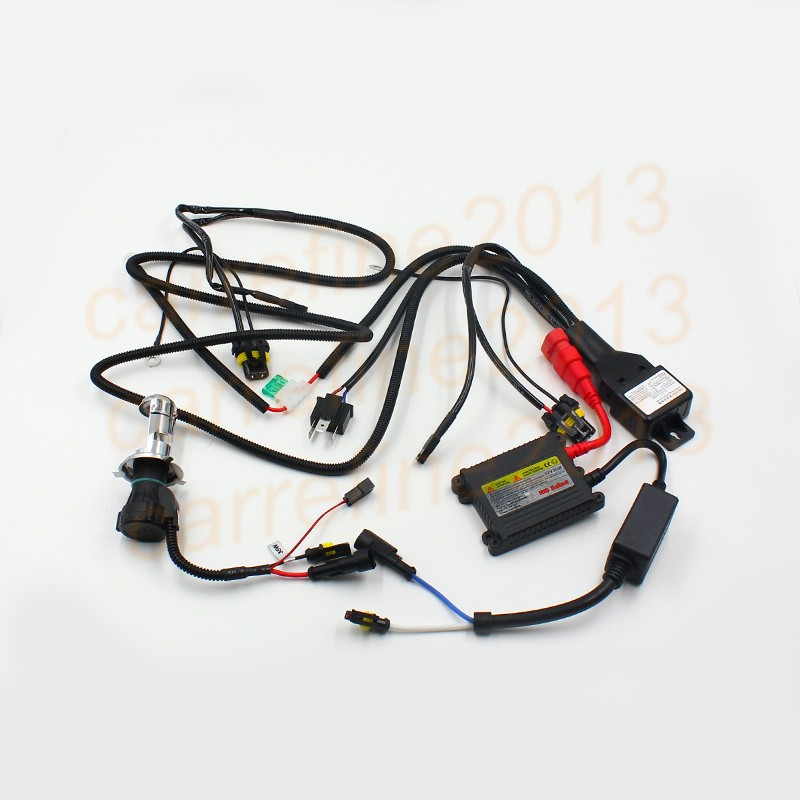 H1 h4 H7 H8 H9 H11 9005 9006 xenon hid conversion kit relay wire harness wiring h1 h4 h7 h8 h9 h11 9005 9006 xenon hid conversion kit relay wire Electrical Harness Connectors at cos-gaming.co