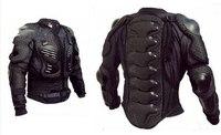 Рыцарь важно Безопасности Куртка Броня гонки по бездорожью падение доказательство одежда протектор