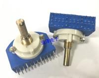 [VK] RE29 Тип поясок 6 нож 4 передач вращающийся переключатель вертикальный круговой вал 25 мм 30 футов