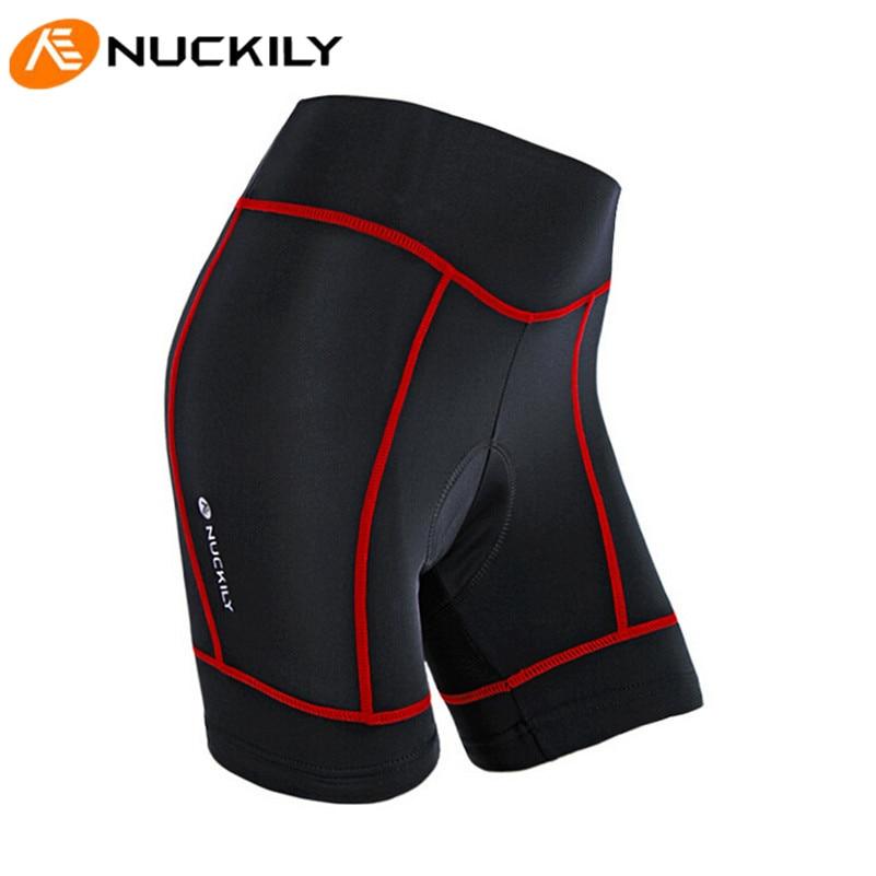 Марка nuckily 3D гель мягкий лето дышащий MTB велосипед обучение команды Спорт одежда roupa лето женщины езда на велосипеде шорты