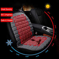 12V Car heating pad Car electric heating seat pad Automobiles Seat Covers Electric Heated Car Seat Cushion Pad Heater
