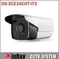 HIK EXIR Cámara Bullet 720 P HDTVI DS-2CE16C0T-IT3 IP66 Apoyo con 40 M IR Día/Noche IR Cámara