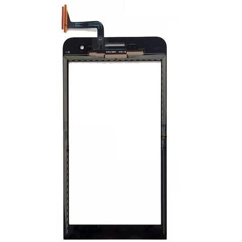 For Asus Zenfone 5 A500KL Touch Screen A500CG A501CG Touchscreen Panel Front Glass Sensor 5.0' LCD Display Screen Repair Parts Karachi