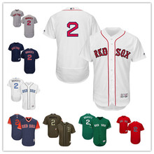 separation shoes 2c241 5bb76 MLB Men s Boston Red Sox Xander Bogaerts Players Weekend Jersey Size XS-6XL
