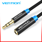 Vention Aux Cable Headphone Extension Cable 3.5mm Jack Male to Female For Computer Audio Cable 3.5mm Headphone Extender Cord