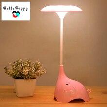 3 Level Dimming Touch Sensor Night Lights LED Kid Baby Lamp Children