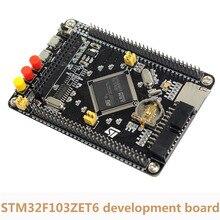 STM32F103ZET6 ARM основная плата STM32 Cortex-M3 макетная плата минимальная системная плата