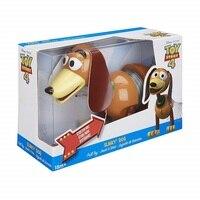 New Disney Toy Story 4 Slinky Dog glow vocal shepherd dog Pixar animated character 1:1 model birthday gift for children