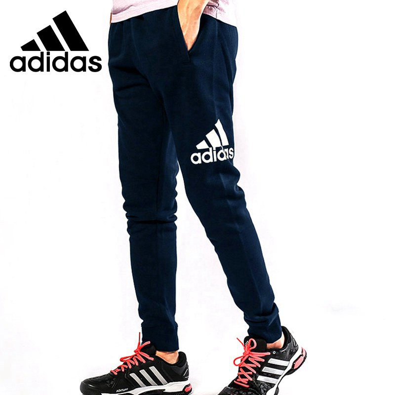 Original New Arrival Adidas Men's Knitted Pants Sportswear original new arrival adidas men s knitted pants sportswear