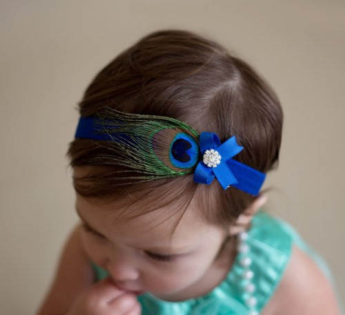 feather kids girl elastic bowknot headband ribbon flower hair head bands bows headbands accessories for newborns headwear jrfsd 1pcs hot sell girls headband with 3 or 6 flower pearl diamond hair bands headbands for girl elastic kids hair accessories