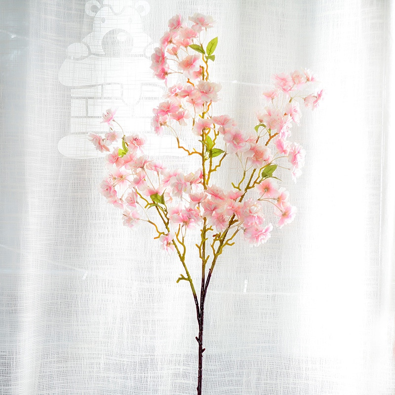 beautiful dogwood branches in large glass vase beautiful.htm htmeing artificial cherry blossom with leaf cherry branches fake  htmeing artificial cherry blossom with