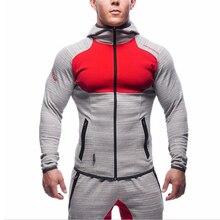 2017 Hoodies camisetas masculina hombre mantel Bodybuilding und fitness hoodies Sweatshirts Muscle herren sportswear