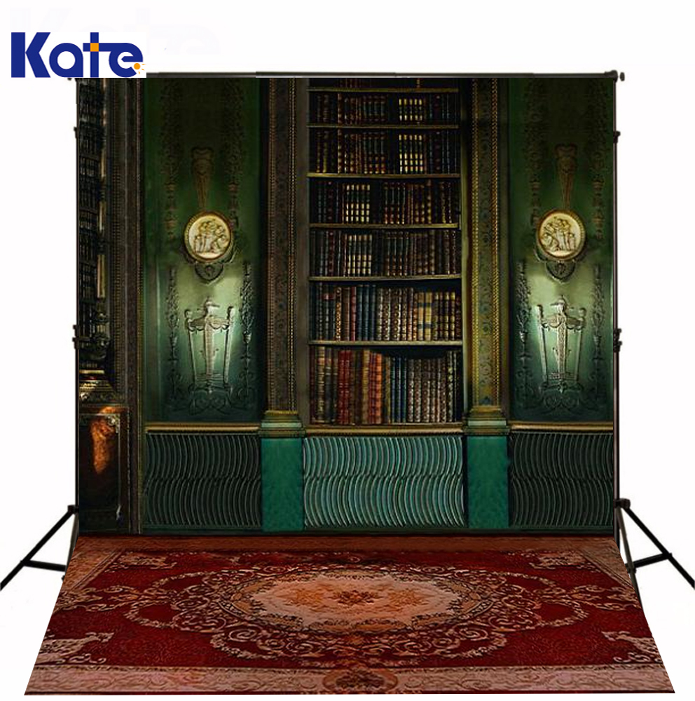 300Cm*200Cm(About 10Ft*6.5Ft)T Background Library Bookcase Books Photography Backdropsthick Cloth Photography Backdrop 3023 Lk голубая рубашка