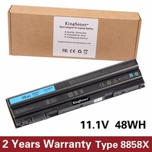 Kingsener Новый 8858X ноутбука Батарея для Dell Vostro 3460 3560 V3460D V3560D для inspirion 5520 7720 7520 5720 8858×11.1 В 48WH