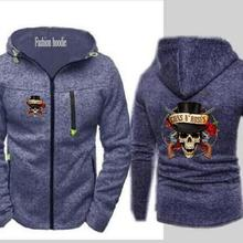 Buy guns n roses jacket and get free shipping on AliExpress com