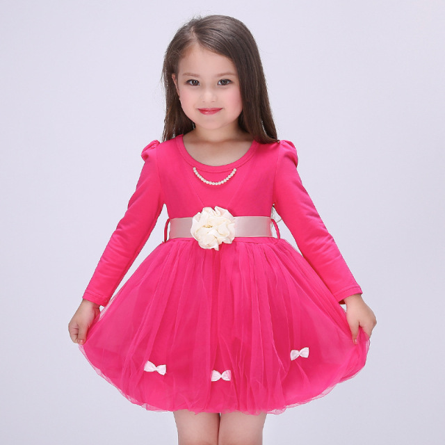 Party Dresses For Toddlers - Best Party Dresses Collection 2017