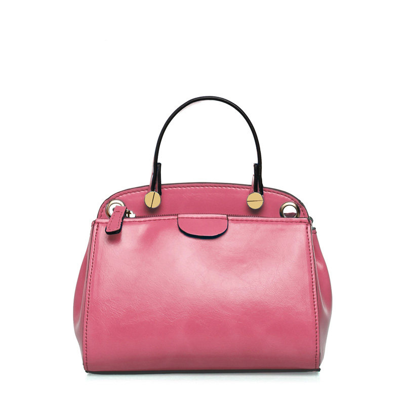 Fashion Chic Women Mini font b Handbag b font Zipper Closure Classy PU Chain Bag Designer